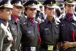 'Final opportunity': SC seeks Centre's stand on plea for women in NDA