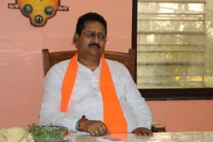 'My vow to replace corrupt regime fulfilled', says BJP leader Yatnal
