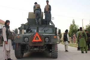 Afghanistan: 11 civilians killed, 64 injured in clashes