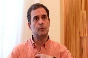 'Insult to martyrs': Rahul slams Jallianwala Bagh renovation