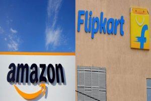 SC refuses to stop CCI probe against Amazon, Flipkart