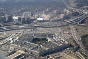 Pentagon lifts lockdown after gunshots fired near Metro bus station