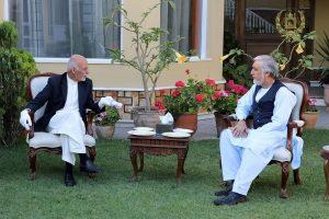 Qatar to host 2 meetings this week on Afghanistan