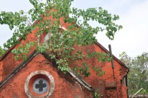 Odisha's oldest Catholic Church faces threat of being lost forever