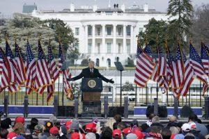 House panel probing Capitol riot seeks host of Trump-era records