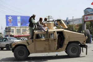 American aid made Afghan army hollow, benefited Taliban