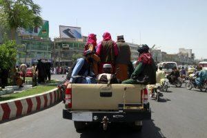 Biden orders 1,000 more troops to aid Afghanistan departure