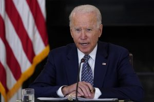 Biden administration sounds alarm on rising energy prices