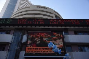 Macros power indices' to rise as Sensex cross 55K-mark