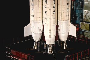 ISRO to soon carry out solid fuel engine static test for small rocket