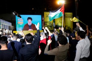 Fully prepared for any war with Israel: Hezbollah