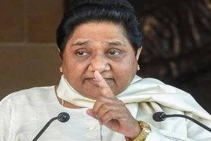 Mayawati's test to recognise the new Dalits