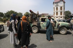 Taliban searched closed Indian consulates in Kandahar, Herat