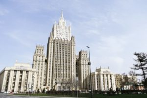 New sanctions show US unwillingness to mend ties: Russia