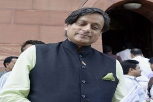 'Years of torture': Shashi Tharoor discharged in wife's death case