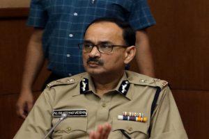 CVC recommends disciplinary action against ex-CBI boss Alok Verma