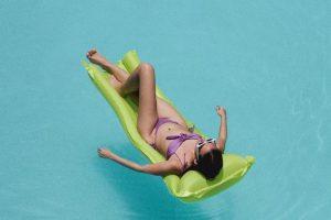 The best ways to treat a sun tan?