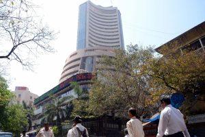 Sensex, Nifty hit new highs amid choppy trade
