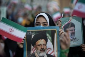 US urges new Iranian govt to return to nuke talks
