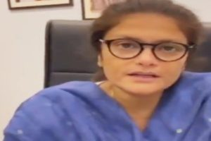 Mahila Congress chief Sushmita Deb quits party