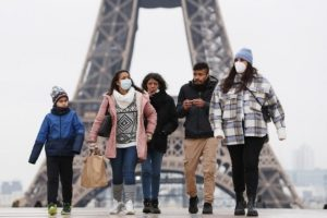 French top court approves wider use of health pass