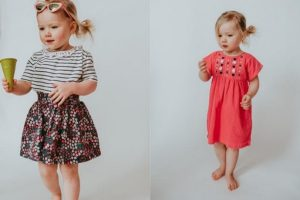 UK-based kidswear brand launches in India