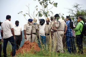 Mysuru gang rape: K'taka police nab another accused