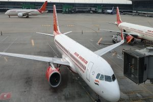 Evacuation hit: Air India flight to Kabul cancelled as airspace closed