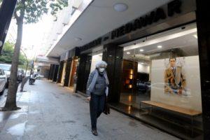 Lebanon registers 1,993 new Covid-19 cases