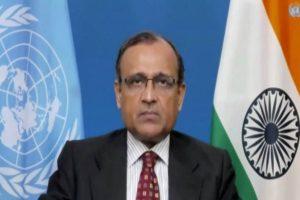 UNSC demand zero tolerance for terrorism in Afghanistan: Tirumurti