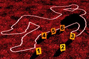 UP man kills younger brother over 'open defecation'