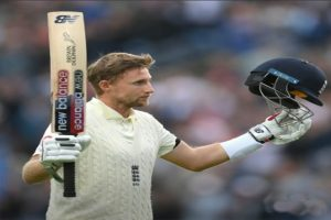 3rd Test: Root's 3rd ton of series puts England in complete control