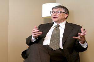 Meeting Jeffrey Epstein was a huge mistake: Bill Gates