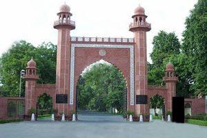 Afghan students assured of safe stay at AMU