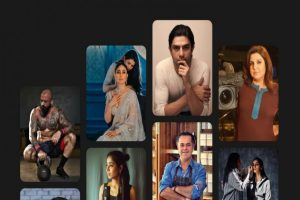 Celebrating Bollywood with a host of online experiences