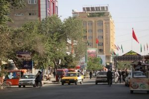 Govt, private offices remain closed in Kabul