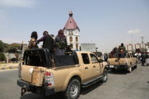Khalil Haqqani, head of Kabul security, close to Pak ISI