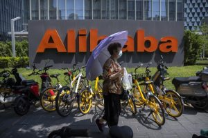 New China law tightens control over companies' data on users