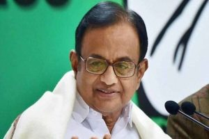 MoD absolved itself, what about others: Chidambaram on Pegasus row