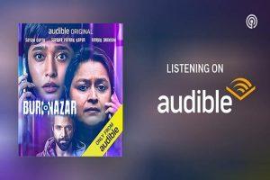 Supriya Pathak, Sayani Gupta and Rithwik Dhanjani feature in new audio show