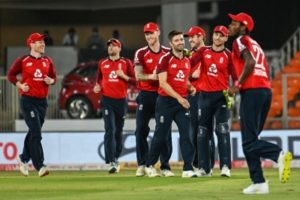 ECB to review security for England's tour of Pakistan