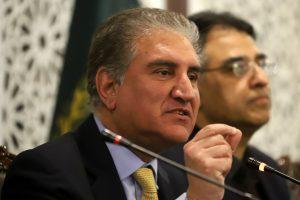 Pak dispels speculations on FM's visit to Afghanistan