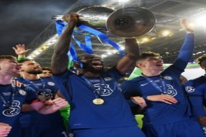 Champions League draw: Reigning champs Chelsea to face Juve