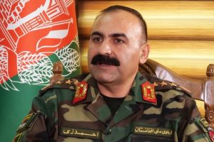 Afghan MPs accuse Army chief of settling scores with commanders