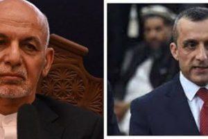 Ashraf Ghani, Amrullah Saleh can return to Afghanistan: Khalil Haqqani