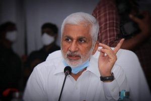 Andhra govt gives permission to start Bhavanampadu port works