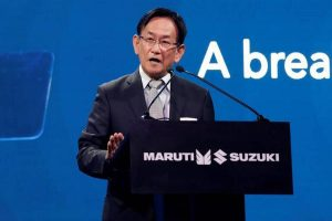 Indian automobile industry facing medium-term challenges: Ayukawa