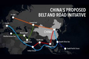 Afghanistan's fall spells trouble for China's Belt and Road Initiative