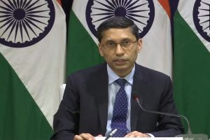 India will facilitate repatriation of Afghan Sikhs and Hindus