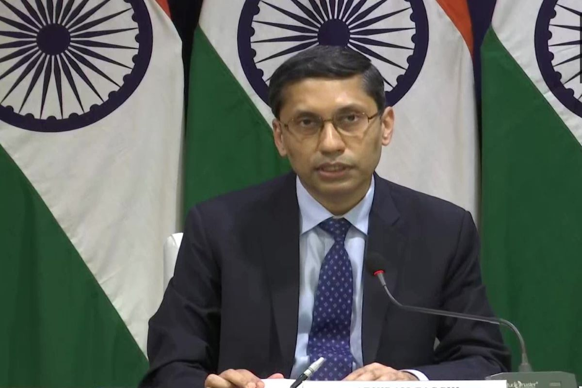 Arindam Bagchi